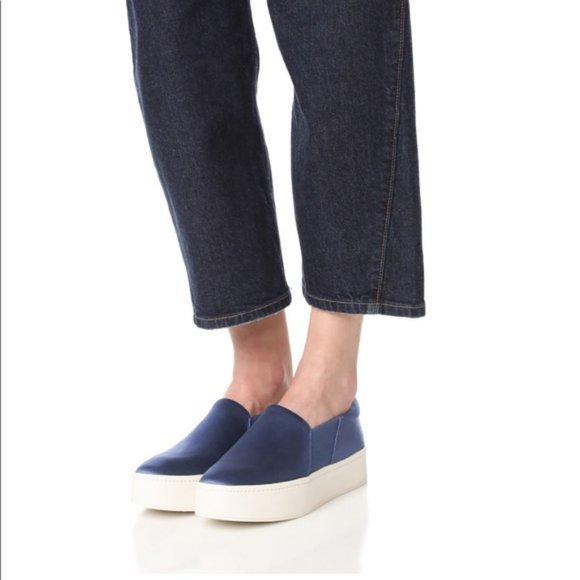 Warren Slipon Platform Sneaker   Poshmark